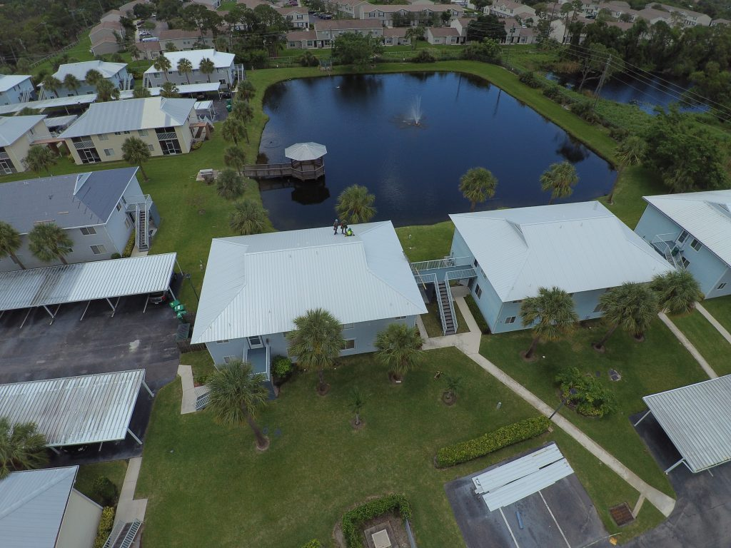 Roof Repair In Port St Lucie All Area Roofing