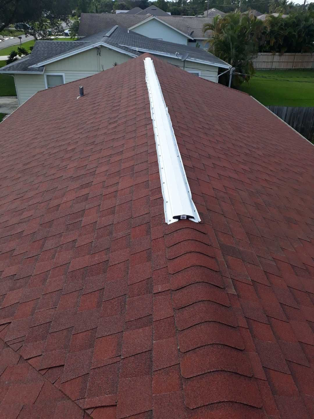 Wind Mitigation Code Roof Replacement near Jensen Beach FL