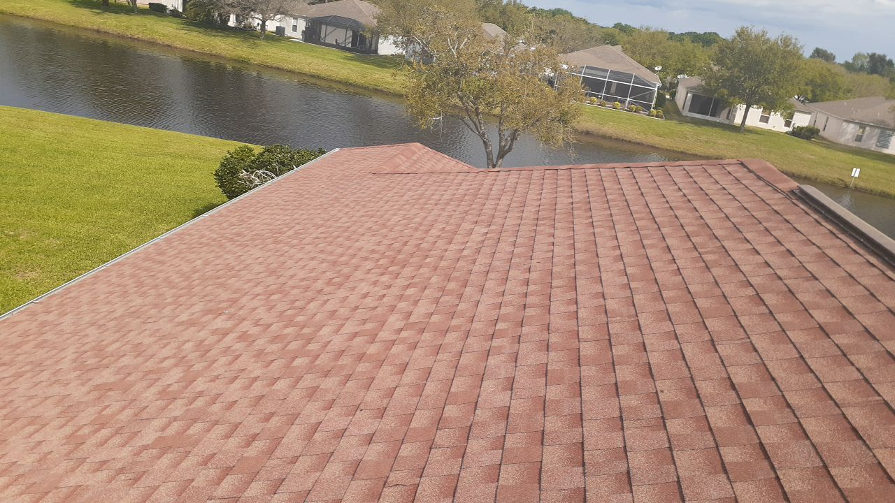 Vero Beach Roofer Replaces Damaged Roof